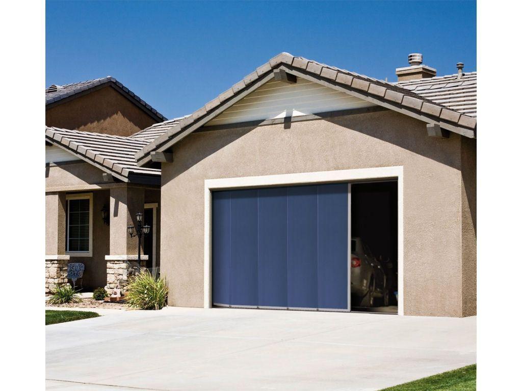 Porte sectionnelle - Maintenance porte de garage ...